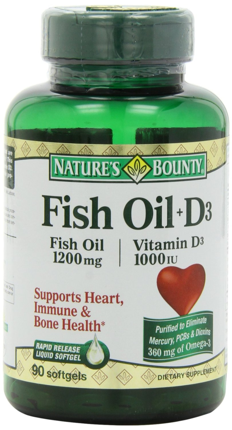 All natural remedies to kick a cold tiffany bluhm for Fish oil vitamin d