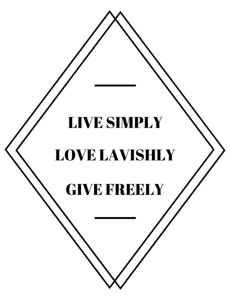 Copy of LIVESIMPLY